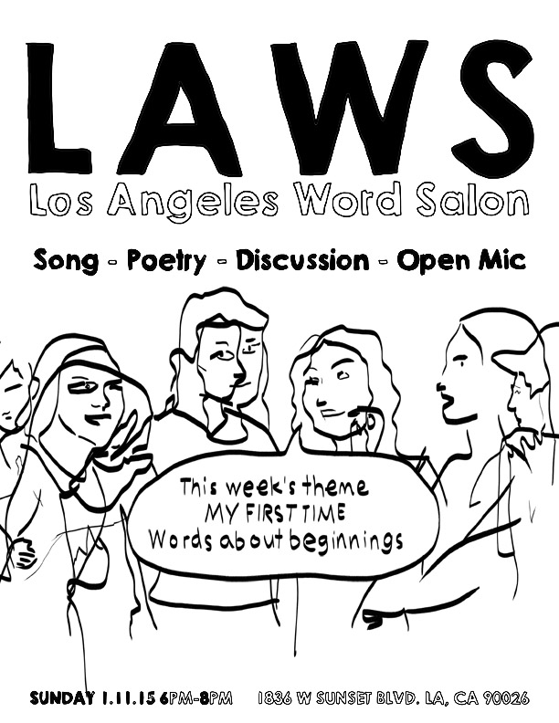 laws flyer 8x11 first time w