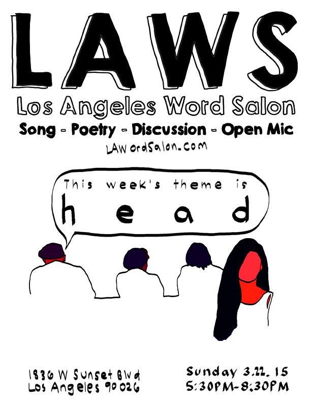 laws 11 head w