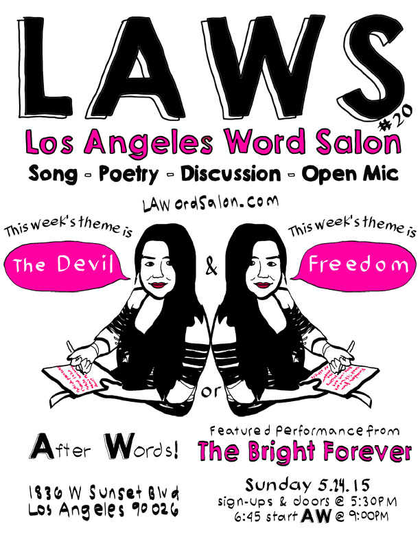 freedom devil laws flyer w