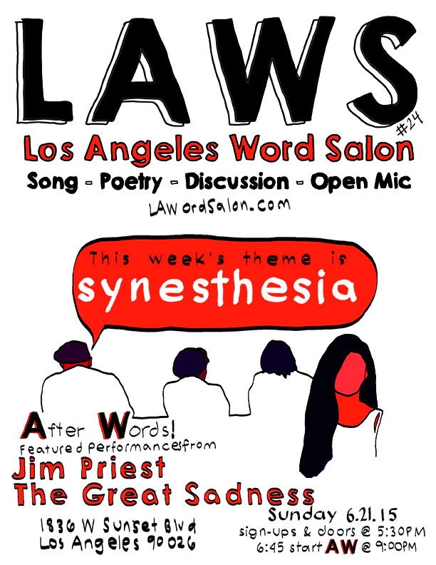 laword salon synesthesia