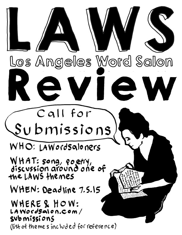 laws review call for submissions
