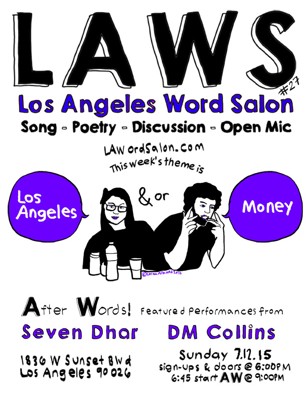 la money flyer