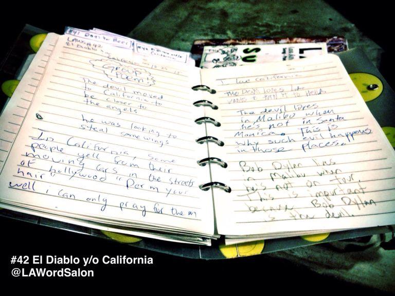 el diablo california group poem lawordsalon