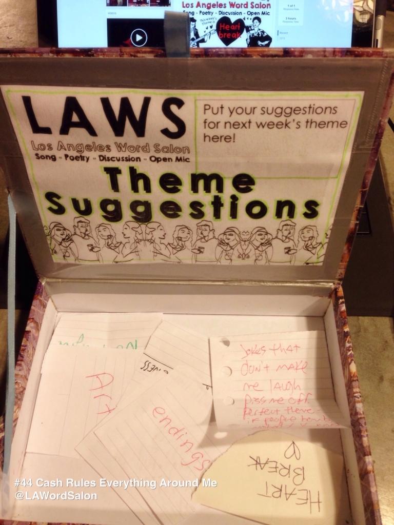 theme suggestions heartbreak lawordsalon