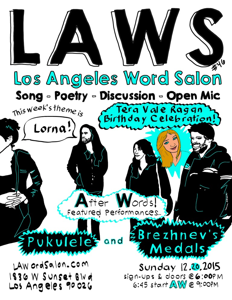 lawordsalon lorna tera flyer