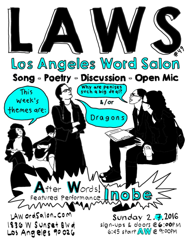 lawordsalon dragons flyer w